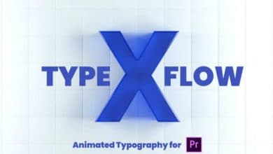 Photo of [Premiere Pro] X Type Flow