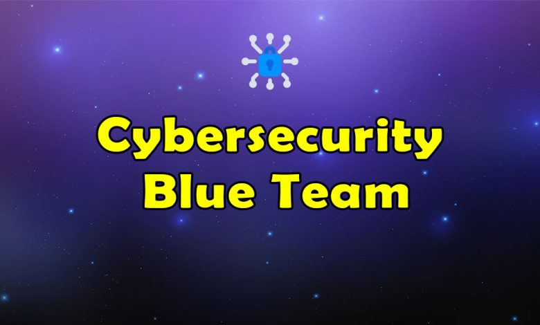 Awesome Cybersecurity Blue Team - Massive Collection of Resources
