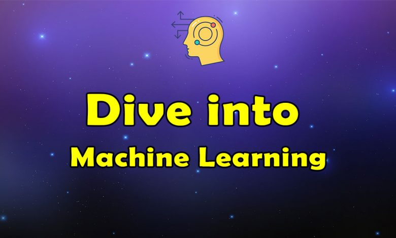Awesome Dive into Machine Learning Resources List