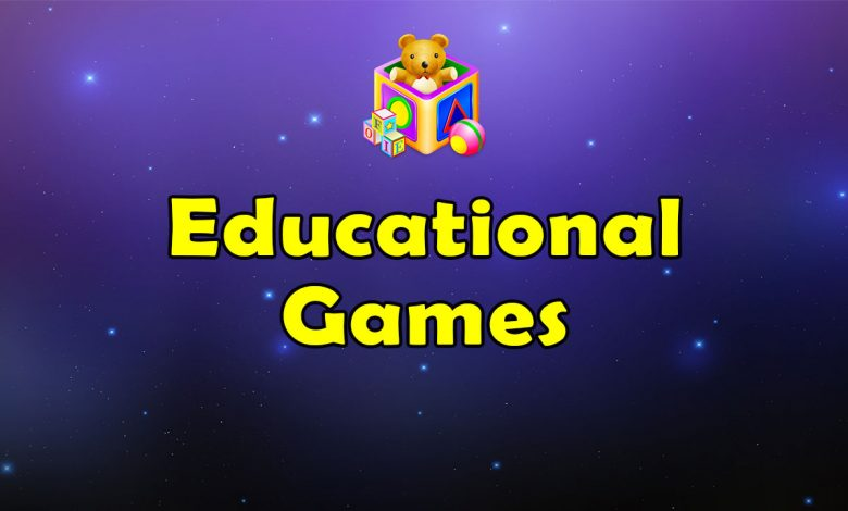 Awesome Educational Games Resources List