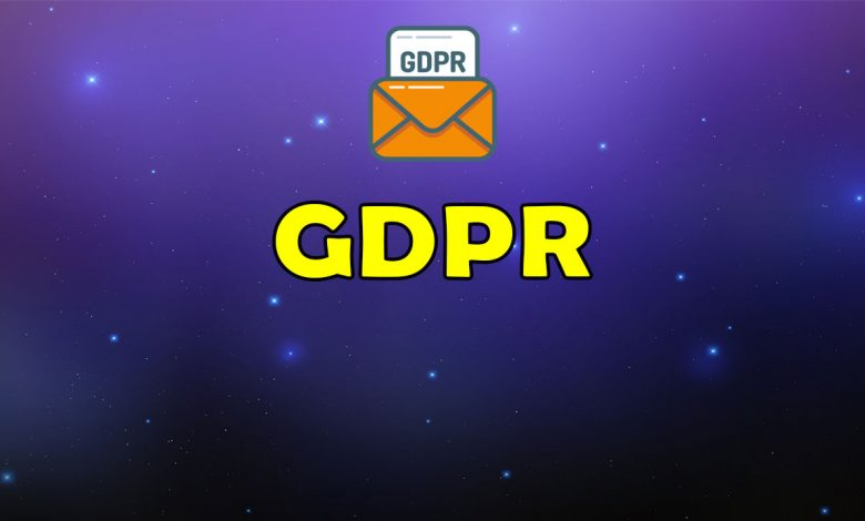 Awesome GDPR - Massive Collection of Resources