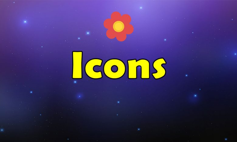 Awesome Icons Resources List