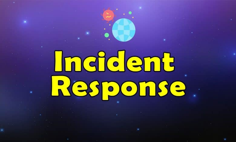 Awesome Incident Response - Massive Collection of Resources