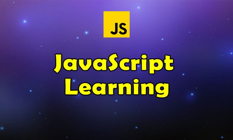 Awesome JavaScript Learning Resources List