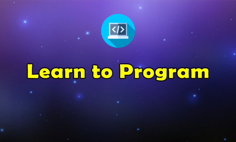 Awesome Learn to Program Resources List