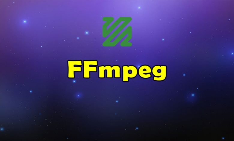 Awesome Media FFmpeg Resources List