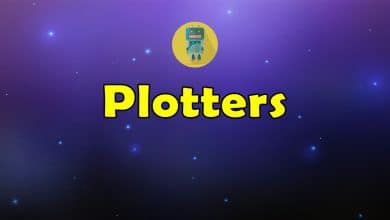 Photo of Awesome Plotters – Massive Collection of Resources