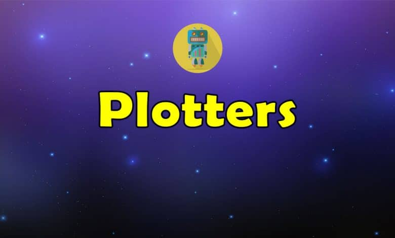 Awesome Plotters - Massive Collection of Resources