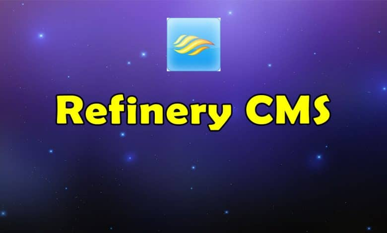 Awesome Refinery CMS - Massive Collection of Resources