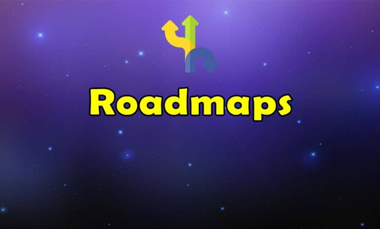 Awesome Roadmaps Resources List