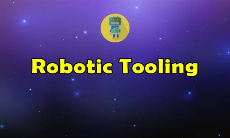 Awesome Robotic Tooling - Massive Collection of Resources