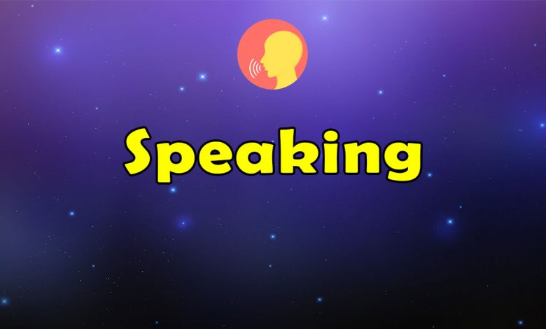 Awesome Speaking Resources List