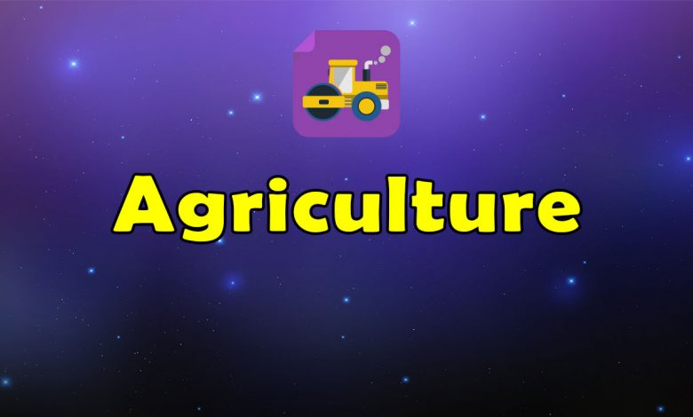 Awesome Agriculture - Massive Collection of Resources