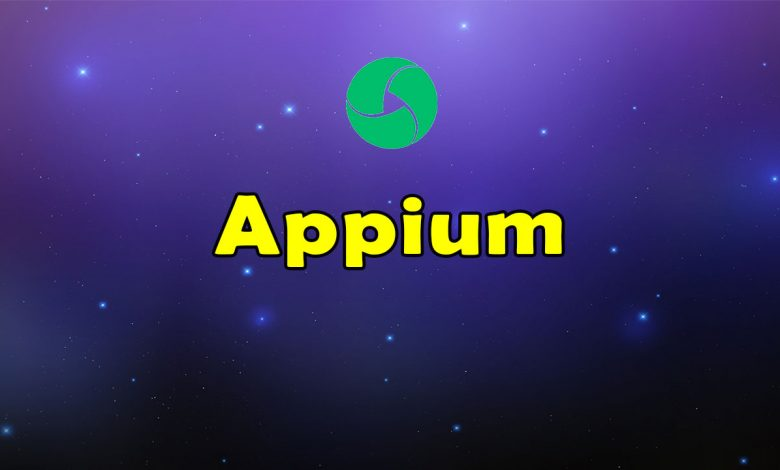 Awesome Appium - Massive Collection of Resources