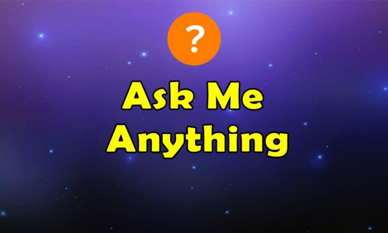 Awesome Ask Me Anything - Massive Collection of Resources