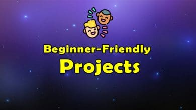 Photo of Awesome Beginner-Friendly Projects – Massive Collection of Resources