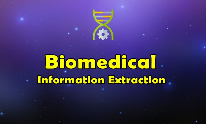 Awesome Biomedical Information Extraction - Massive Collection of Resources