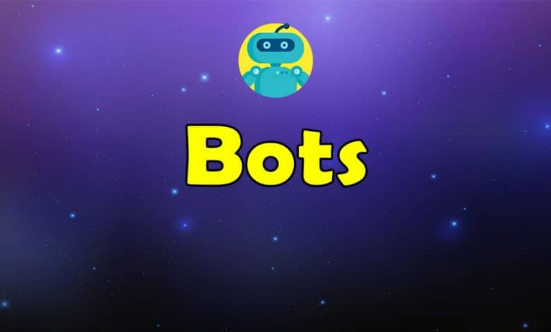 Awesome Bots - Massive Collection of Resources