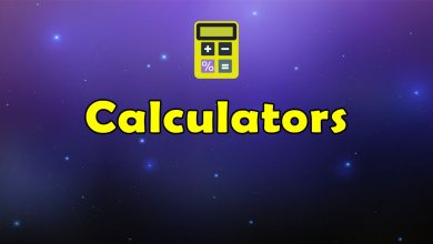 Photo of Awesome Calculators – Massive Collection of Resources