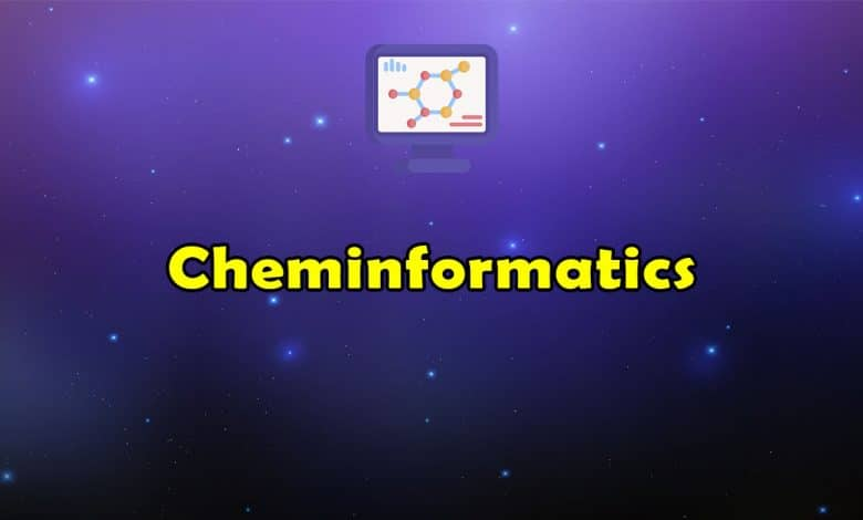 Awesome Cheminformatics - Massive Collection of Resources