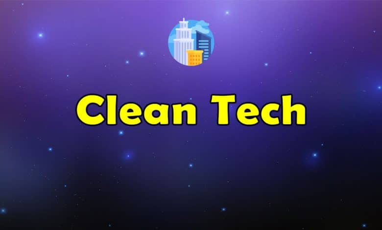 Awesome Clean Tech - Massive Collection of Resources