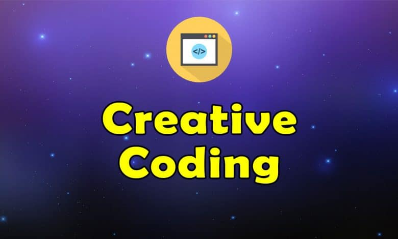 Awesome Creative Coding - Massive Collection of Resources