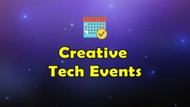 Photo of Awesome Creative Tech Events – Massive Collection of Resources