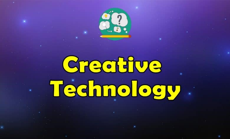 Awesome Creative Technology - Massive Collection of Resources