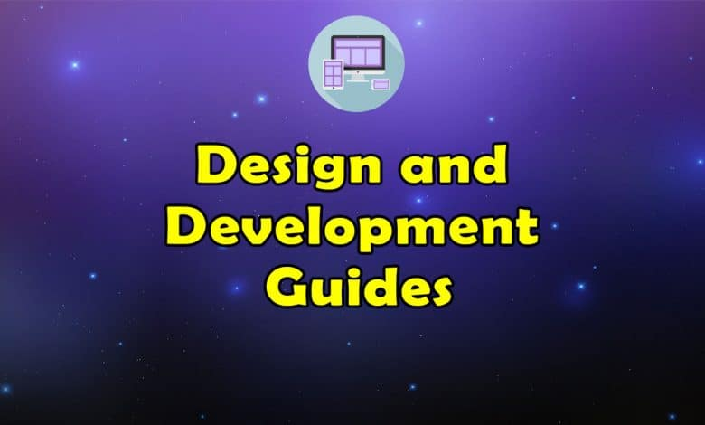 Awesome Design and Development Guides - Massive Collection of Resources