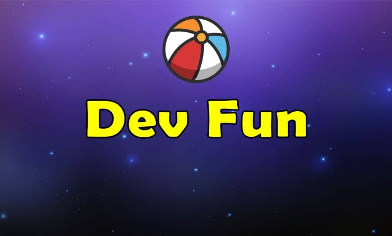 Awesome Dev Fun - Massive Collection of Resources