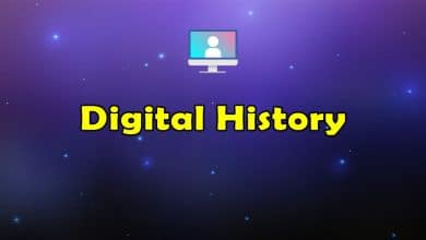 Photo of Awesome Digital History – Massive Collection of Resources