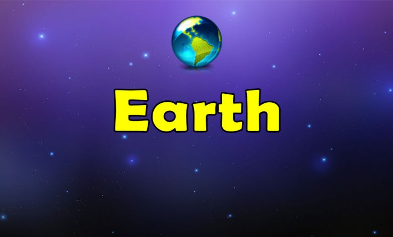 Awesome Earth - Massive Collection of Resources