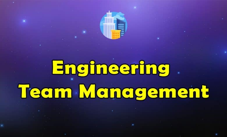 Awesome Engineering Team Management - Massive Collection of Resources