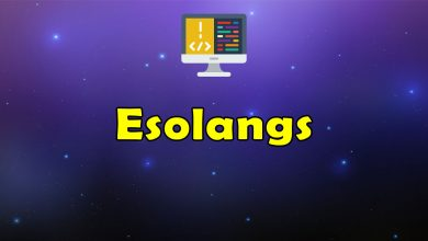 Photo of Awesome Esolangs – Massive Collection of Resources