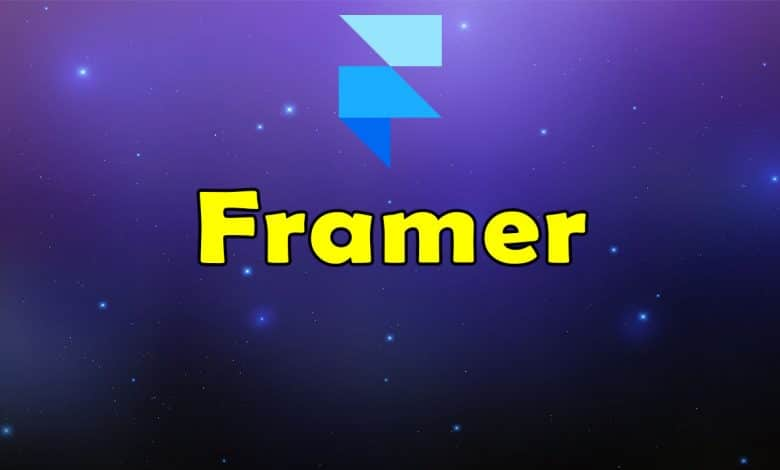 Awesome Framer - Massive Collection of Resources