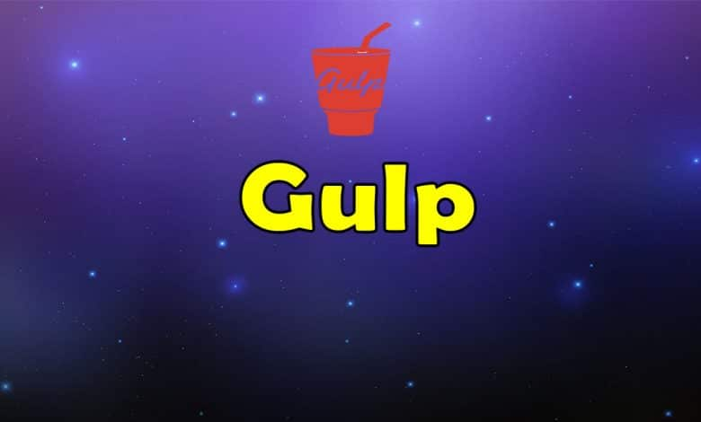 Awesome Gulp - Massive Collection of Resources