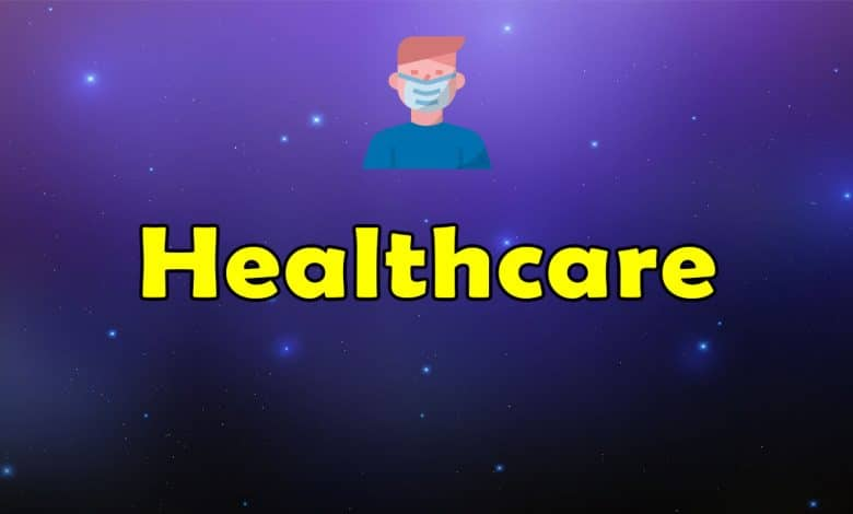 Awesome Healthcare - Massive Collection of Resources