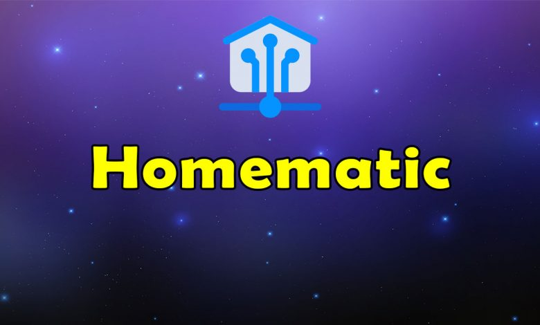 Awesome Homematic - Massive Collection of Resources