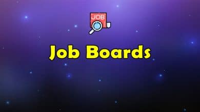 Photo of Awesome Job Boards – Massive Collection of Resources