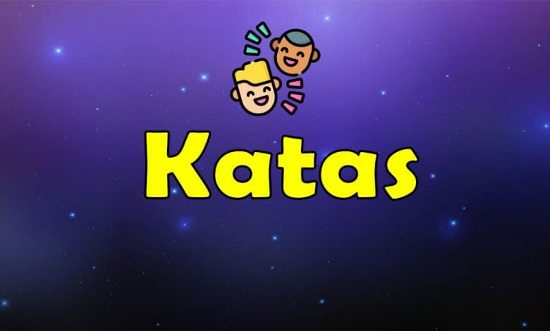 Awesome Katas - Massive Collection of Resources