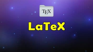 Photo of Awesome LaTeX – Massive Collection of Resources
