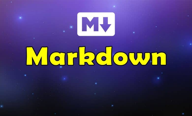 Awesome Markdown - Massive Collection of Resources