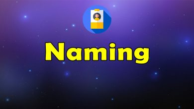 Photo of Awesome Naming Things In Computer Science – Massive Collection of Resources