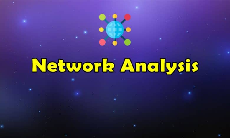 Awesome Network Analysis - Massive Collection of Resources