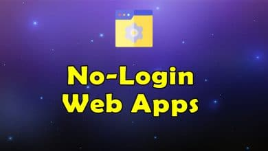 Photo of Awesome No-Login Web Apps – Massive Collection of Resources