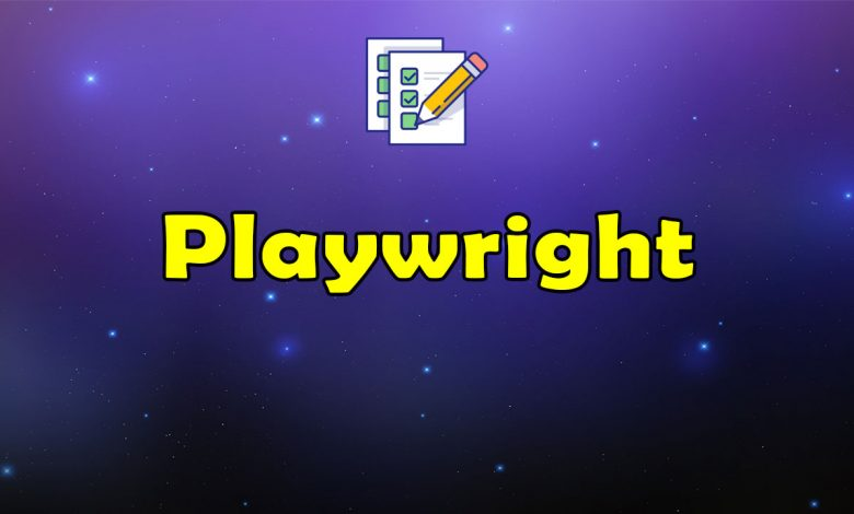 Awesome Playwright - Massive Collection of Resources