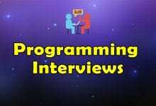 Photo of Awesome Programming Interviews – Massive Collection of Resources