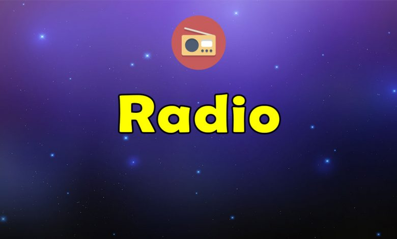 Awesome Radio - Massive Collection of Resources