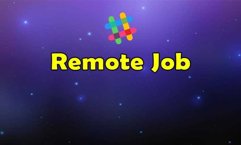Awesome Remote Job - Massive Collection of Resources