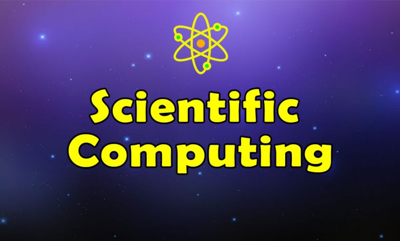 Awesome Scientific Computing - Massive Collection of Resources